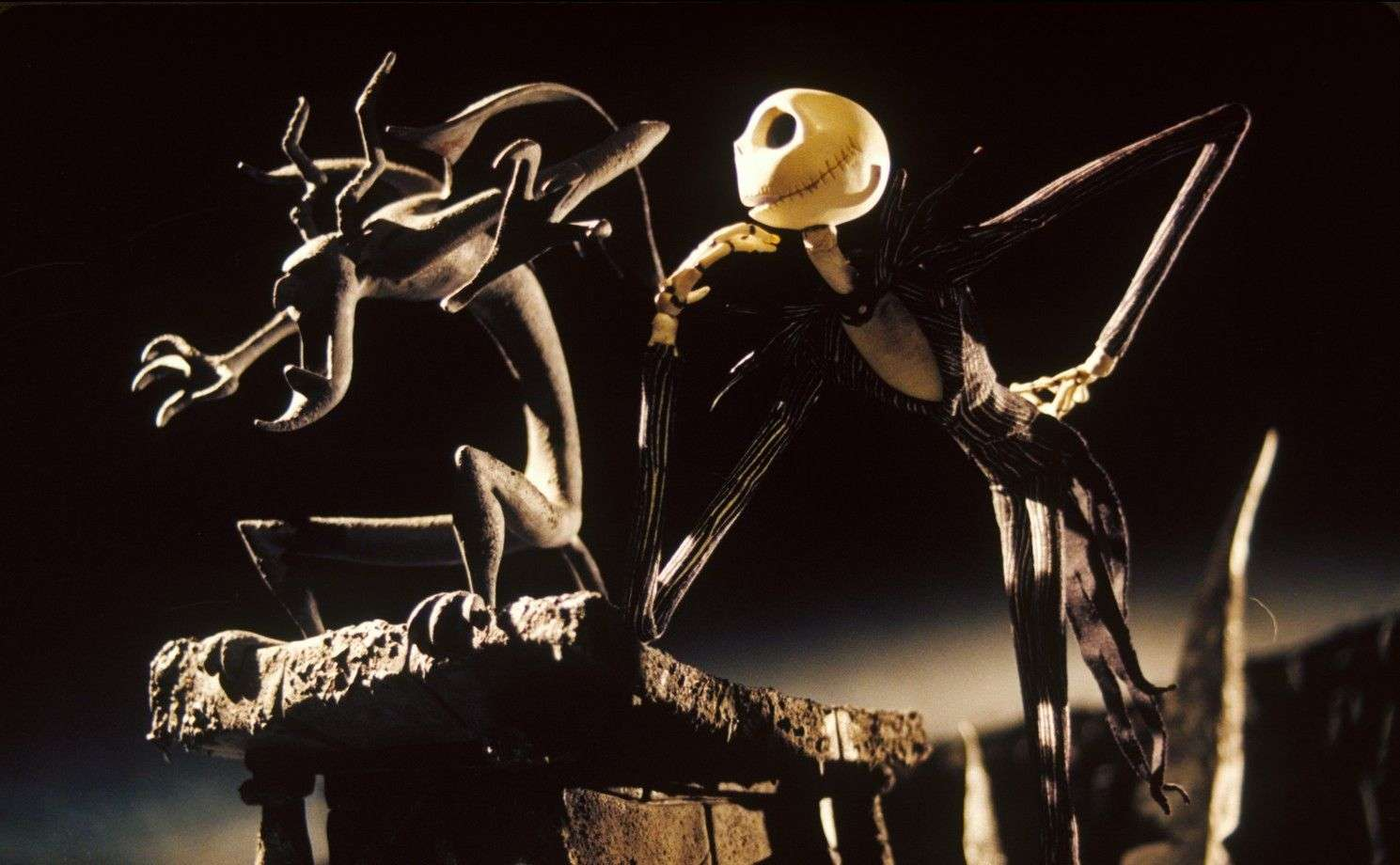 The Nightmare Before Christmas: Is it a Halloween or a Christmas Film?